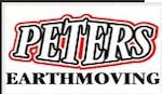 Peters Earthmoving Pty Ltd logo