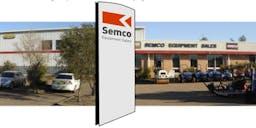 Semco Group  banner