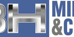 BH Mining & Civil Pty Ltd banner