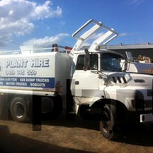 Logo of All Over Plant Hire