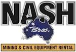 Nash Bros (WA) Pty Ltd logo