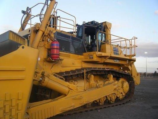 HSE Rental machinery for hire across Australia - iSeekplant