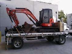 Excavator Hire in Airlie Beach, QLD 4802 | iSeekplant