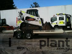 Bobcat & Skid Steer Loader Hire in Mount Isa, QLD 4825