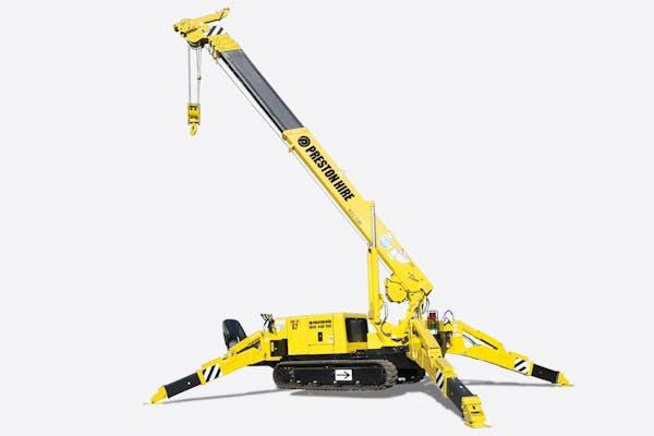 Crawler Crane Hire in Port Hedland, WA 6721 | iSeekplant