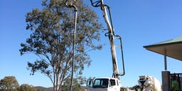 All Type Concrete Pumping Boom Pumps
