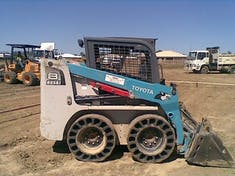 Bobcat & Skid Steer Loader Hire in Townsville, QLD 4810