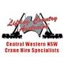 Blayney Crane Services logo