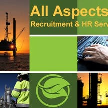 Logo of All Aspects Recruitment & HR Services