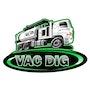 Vac Dig Vacuum Excavations logo