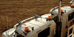 AC Earthmoving Tipper