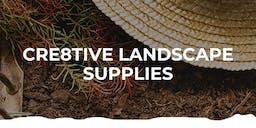 Creative Landscape Supplies  banner