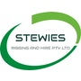 Stewies Rigging and Hire  logo