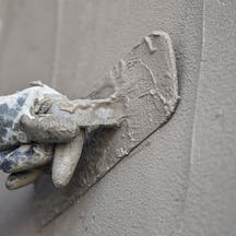 Logo of Jye's Decorative Concreting