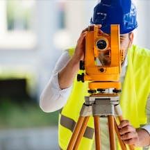 Logo of GM Civil & Construction Surveying