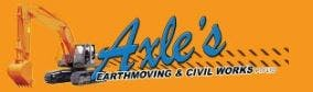 Axles Earthmoving And Civil Works