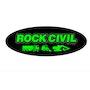 Rock Civil Pty Ltd  logo