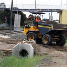 Logo of Sydney Dumper Hire