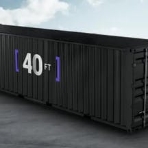 Logo of N Q Container Services