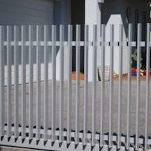 Logo of Windridge Security Doors & Fencing