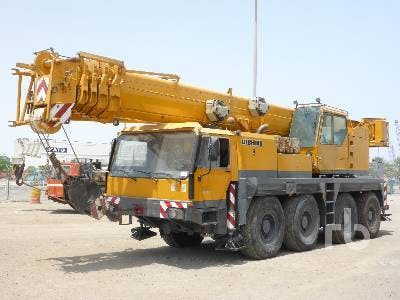 International Cranes Pty Ltd
