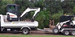 Brisbane & Moreton Bay Region Micro Excavations banner