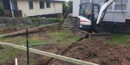 Brisbane & Moreton Bay Region Micro Excavations Track Mounted Excavator