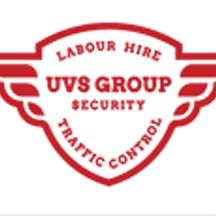Logo of UVS GROUP