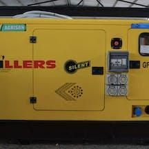 Logo of Miller Contractors