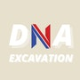Dirt N All Excavation logo
