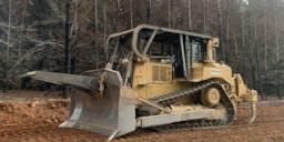 Bizz's Farm Forestry & Civil Pty Ltd Tracked