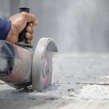 Logo of Logan Concrete Sawing & Drilling