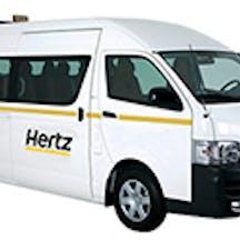 Logo of Hertz Sapphire Coast & Snowy Mountains