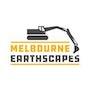 Melbourne Earthscapes logo