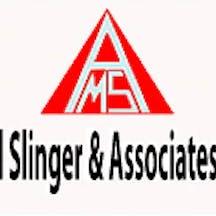 Logo of Michael Slinger & Associates Pty Ltd
