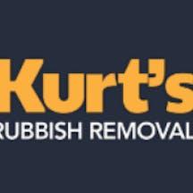 Logo of Kurt's Rubbish Removal