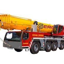 Logo of Sergi