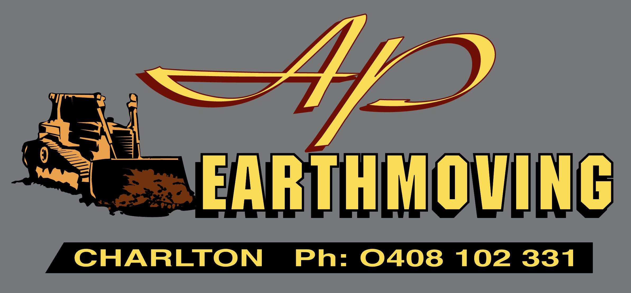 AP Earthmoving Pty Ltd