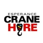 Esperance Crane Hire logo
