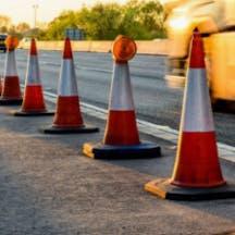 Logo of Carrington's Traffic Services