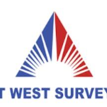Logo of East West Surveyors Pty Ltd