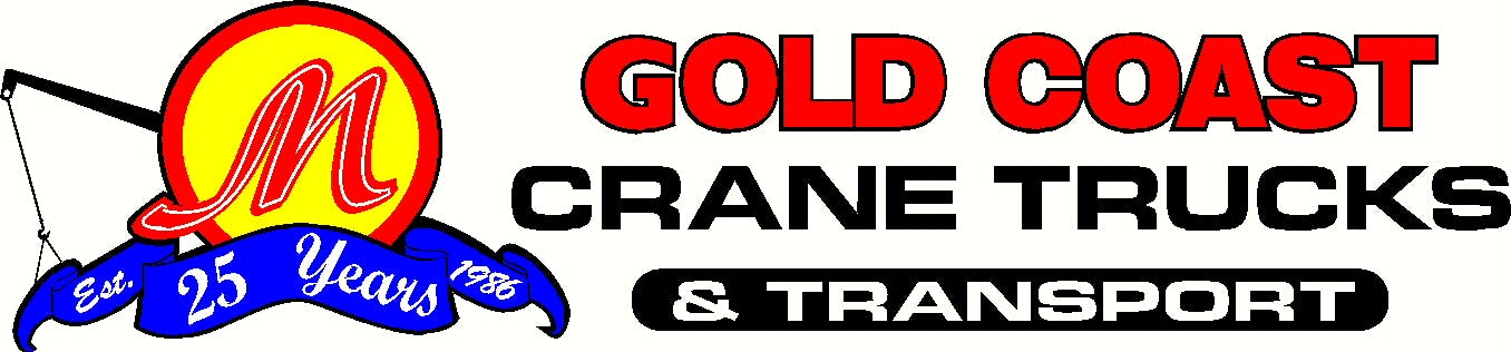 Gold Coast Crane Trucks and Transport
