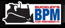 Buckley's Plant Maintenance P/L (BPM)