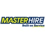 Master Hire logo