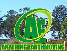 Anything Earthmoving