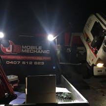 Logo of JLB Mobile Mechanic