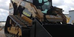 Aussie Enviro Excavations Pty Ltd Posi Track