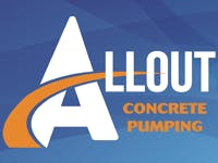 Allout Concrete Pumping