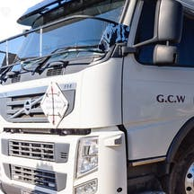 Logo of Geelong Commercial Waste