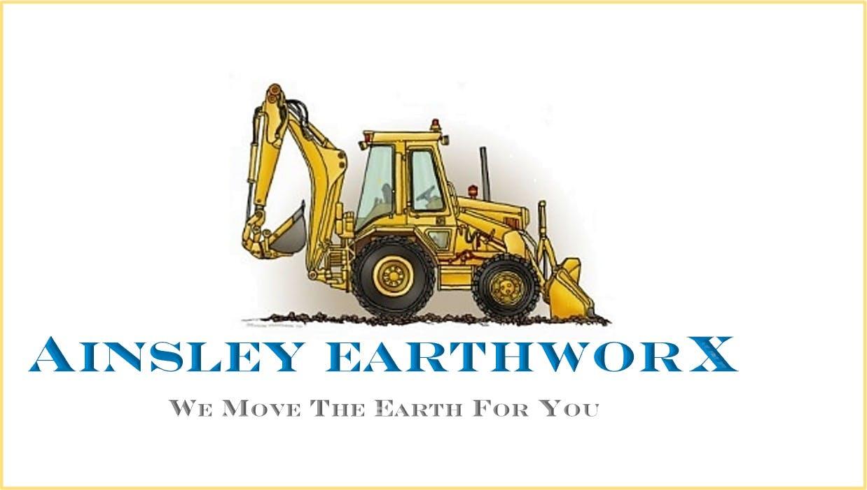 Ainsley Earthworx
